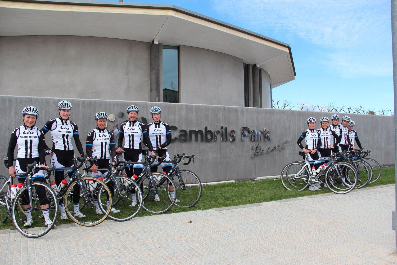 Cambrils Park Liv-Shimano_1